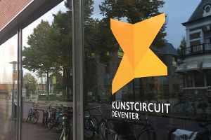 Kunstcircuit Deventer
