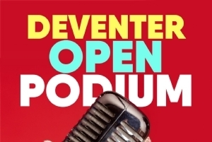 Deventer Open Podium