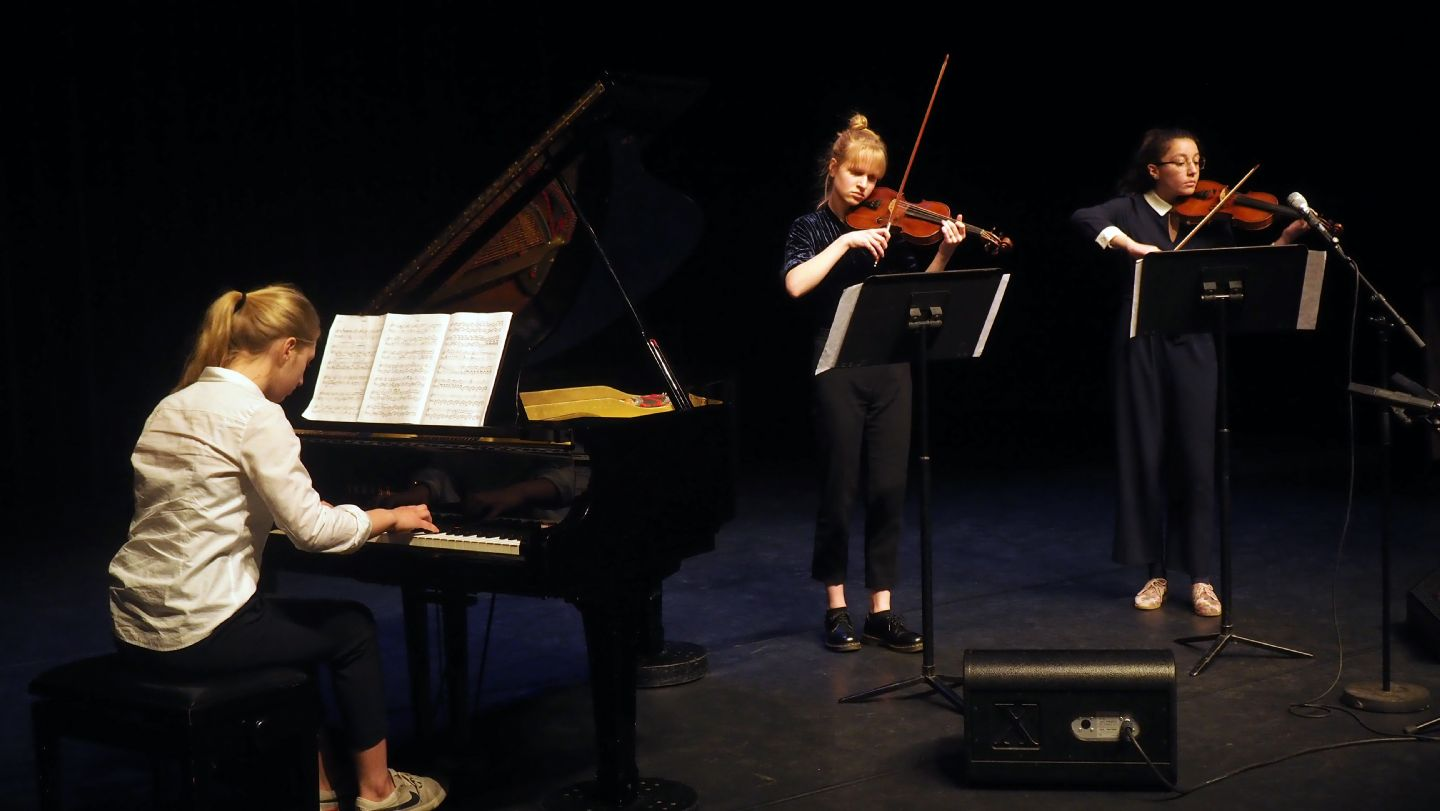 2 Deventer ensembles in finale JMCO