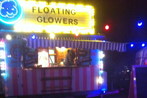 FLoating Glowers 2015